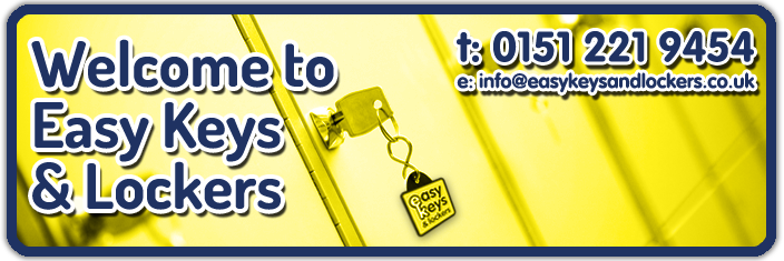 Easy keys banner image